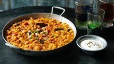 Slow cooker dal: Tasty and filling, dal makes a cheap, healthy and satisfying meal. Try freezing it in portion-sized containers - it will keep for up to 2 months.  Each serving provides 356kcal, 19g protein, 46g carbohydrate (of which 6g sugars),	9g fat (of which 1g saturates), 8g fibre and	1g salt.