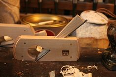Small hand planes making #3: Some call it terrible, I call it charm and life... - by mafe @ LumberJocks.com ~ woodworking community