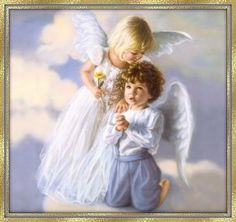 Google Image Result for http://3.bp.blogspot.com/-zvA57RvDtzs/T_jpBep95RI/AAAAAAAAASY/hQDko1TUaP0/s400/Angel%2BChild.jpg Guardian Angels, Cherubs, Heavenly Angels, Angels In Heaven, Angel Kisses, Decoupage, Woodworking Plans, Woodworking Projects, Fairies