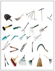Dessin outils de jardinage garden pinterest outils for Dessin outils jardinage