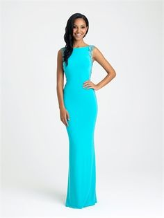 Shop long formal dresses and formal evening gowns at Simply Dresses. Women's formal dresses, long evening gowns, floor-length affordable evening dresses, and special-occasion formal dresses. Affordable Evening Dresses, Prom Dresses 2016, Prom Gowns, Party Dresses, Wedding Dresses, Robes D'occasion, Nice Dresses, Formal Dresses, Long Dresses