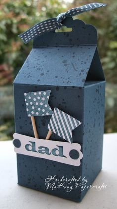 MaKing Papercrafts: Banner Blast Birthday