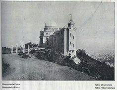Observatori Fabra. 1903