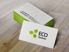 Logo Umweltschutz | EXKLUSIVES Logo Umweltschutz