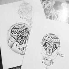 "Inspire-se nos desenhos da <a href=""http://instagram.com/marleytattoolifestyle"">@marleytattoolifestyle</a> de  <3 Contato:  marley_tattoo@hotmail.com"