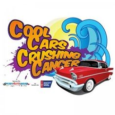 Relay fundraiser idea? Cool Cars Crushing #Cancer #perryautogroup  Hold a car show. Bring some vendors and music, have a good time and raise money