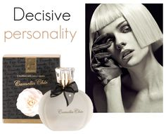 A sweet, unmistakable scent. It defines your personality delicately but in a decisive way. Do you know its fragrance?