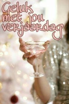 Birthday Qoutes, Birthday Prayer, Birthday Images, Friend Birthday, Birthday Wishes, Happy Birthday, Afrikaans, Flower Cards, Boss Wallpaper
