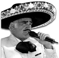 Vicente Fernandez #myhomeboy #mariachi
