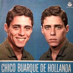 Chico Buarque de Holanda - 1966