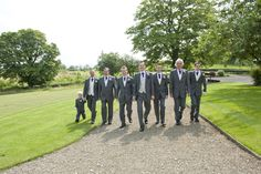 Groom and Groomsmen in the grounds enjoying their big day Groom And Groomsmen, Big Day, Acre, Wedding Photos, House, Marriage Pictures, Home, Groom And Groomsmen Cravats, Wedding Photography