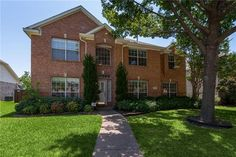 4412 Cedar Valley Drive, Plano TX 75024 - Photo 1
