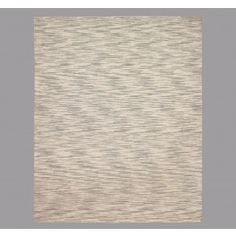 LOOP TEXTURE DOVE RUG 8X10,$975.00 I want this!!