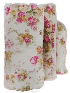 """Одеяло облегченное OL-Tex """"Miotex"""", наполнитель: холфитекс, цвет: бежевый, оливковый, розовый, 200 см х 220 см"""