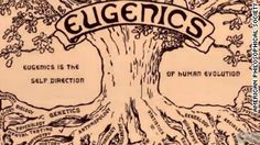"""Wow. Bioethics lectures don't need to rely on Nazi Germany-based thought experiments to analyze eugenics: """"California's dark legacy of forced sterilizations"""" provides plenty of material on eugenics and the dilemmas of (today's) state compensations for past bioethical mistakes."""