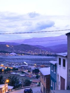 Potosi || Bolivia