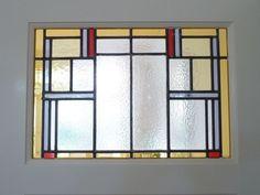 glas in lood bovenlichtje