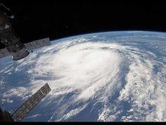 ¿Cómo se forma un huracán y cuáles son sus categorías? - YouTube