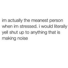 Literally me 👌🏼😂 Real Talk Quotes, Fact Quotes, Mood Quotes, Life Quotes, Tweet Quotes, Twitter Quotes, Funny Relatable Memes, Funny Quotes, In My Feelings