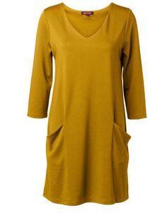 Tunika Indiska sennepsgul Bra, Casual, Dresses, Fashion, Tunics, Vestidos, Moda, Fasion, Dress