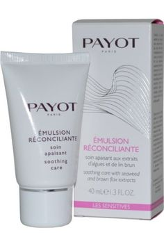 Payot Day Care 1.3 Oz Emulsion Reconciliante For Women >>> This is an Amazon Affiliate link. See this great product.