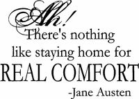 """Real comfort"""