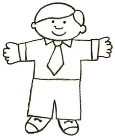 image about Flat Stanley Printable referred to as 63 Easiest Flat Stanley pics in just 2013 Flat stanley, Instruction