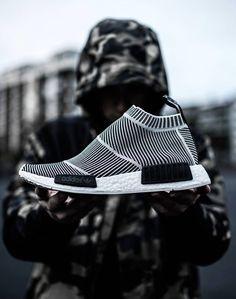 adidas NMD City Sock Primeknit (via needlehorse)
