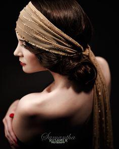 End Result!! Photographer & Retoucher: Samantha Rushmer Photography MUA: Make up by Jenni Hair Stylist: Alison Jenner Model: Sylvia Robson