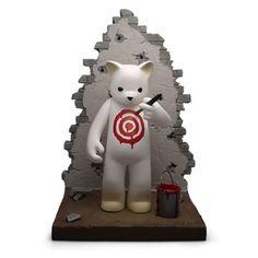 Luke Chueh: Target