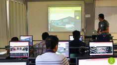 Introductory Workshop to OneRender, Puebla, One Render