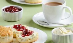 Groupon - Cream Tea For Two (£4.95) or Four (£8.90) at Lilypie Cafe (Up to 60% Off) in Maidstone. Groupon deal price: £4.95