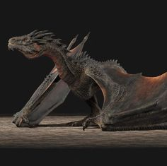 Fantasy Creatures, Mythical Creatures, Tiamat Dragon, Fantasy World, Fantasy Art, Realistic Dragon, Mythological Animals, Dragon Sketch, Cool Dragons