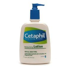Cetaphil Moisturizing Lotion, $11.49 | 22 Beauty Products That Are Good To The Last Drop