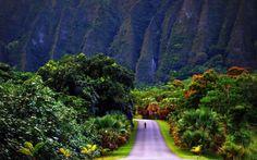 kaneohe, oahu, hawaii