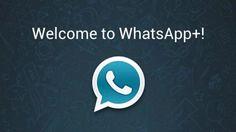 """""""WHATSAPP+"""" KOPIERT DAS ORIGINAL WhatsApp sperrt Nutzer seines Klons"""