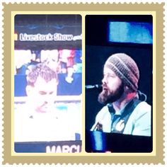 Awesome way to end 2014 Houston Livestock Show and Rodeo...honoring  retired United States Navy SEAL, Marcus Luttrell and having Zac Brown Band close for the performances!!!