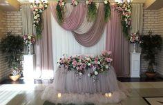 Свадьба цвета благородного беж с пудрой))) - Свадьбы - Сообщество декораторов текстилем и флористов
