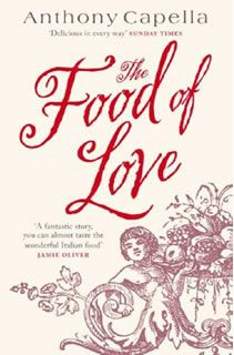 Food of love, Italian, romantic comedy, modern-day Cyrano de Bergerac.one of my favourites - just makes you want to get back to Roma! Good Books, Books To Read, My Books, Free Books, Love Book, This Book, Family Relations, Popular Books, Love Poems