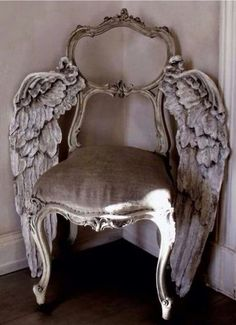 Adding That Perfect Gray Shabby Chic Furniture To Complete Your Interior Look from Shabby Chic Home interiors. Funky Furniture, Unique Furniture, Painted Furniture, House Furniture, Gothic Furniture, Cheap Furniture, Black Furniture, Bespoke Furniture, Art Furniture