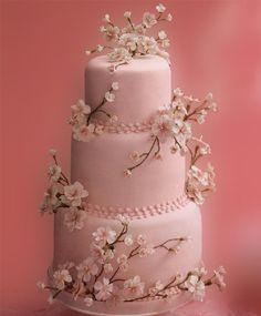 Posible tarta de boda