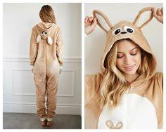 si sufris el frio querras usar estos hermosos pijamas de invierno 7