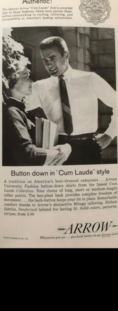 Ivy League Style, Ivy Style, 60s Mod