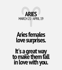 Aries :)