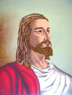 Vinilo. Jesus.  por Willan León