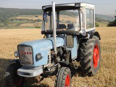 Eicher Traktor Oldtimer Bj.1979 - TÜV 07/2018 in Business & Industrie, Agrar, Forst & Kommune, Landtechnik & Traktoren | eBay!