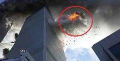Vídeo secreto recém-descoberto prova que as torres gêmeas foram demolidas e não atingidas por aviões!