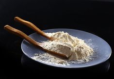 Soya lecithin powder is a natural emulsifier obtained from the soya lecithin in liquid form. The product is a mixture of phospholipids. APPLICATION: It is used in the food industries as a natural emulsifier and stabilizing agent. Food Texture, Plant Tissue, Food Industry, Food Grade, Preserves, Powder, Breakfast, 12 Months, Ethnic Recipes