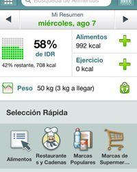Las mejores app's para adelgazar   Perder peso   Women's Health