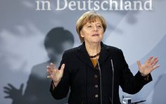 Germany's Commissioner for Integration has suggested that the German Chancellor's New Year address to the nation be accompanied by Arabic subtitles.